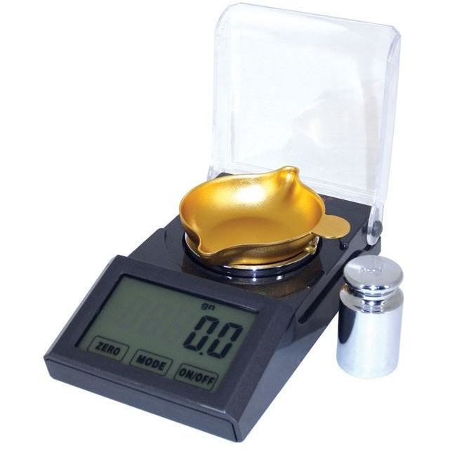 Lyman Micro-Touch 1500 Electronic Reloading Scale,Scales & Measures- Canada Brass