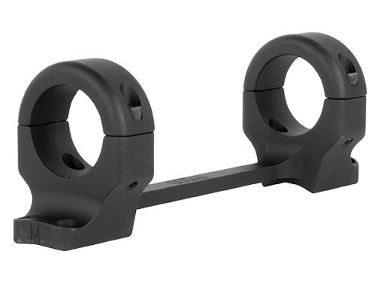 DNZ Game Reaper 1 Piece Mounting System for Browning X Bolt