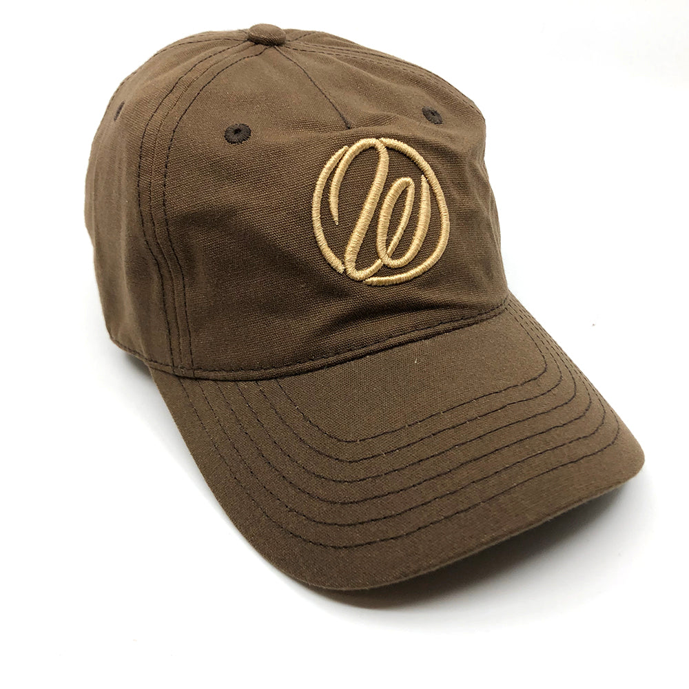 Weatherby's Famous Wax Ball Cap NEW EDITION (Buck Cap)