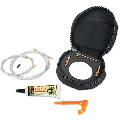 Small Caliber Cleaning System,Gun Care- Canada Brass