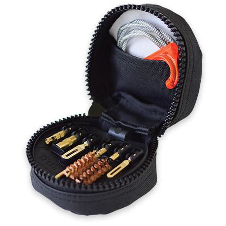 Otis .22-.45 Cal Pistol Cleaning System,Gun Care- Canada Brass