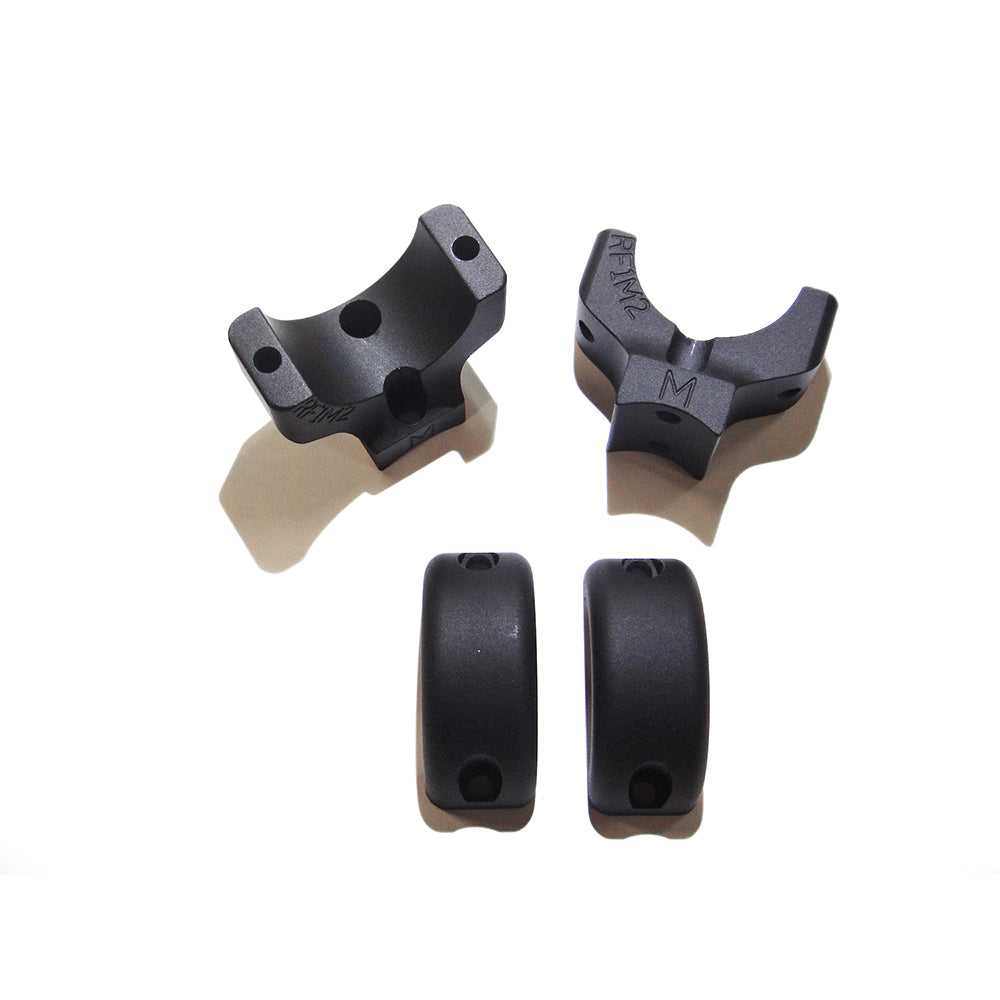 DNZ Hunt Masters 2 Piece Mount System for Winchester XPR Rifles
