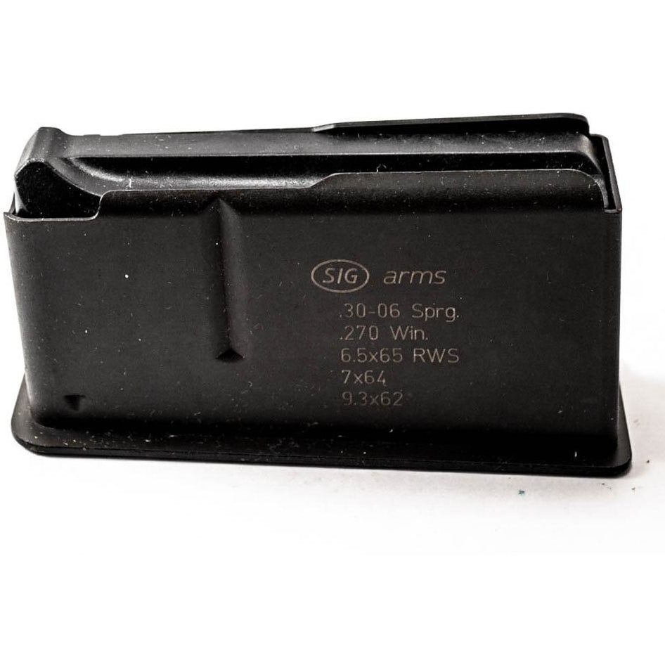 Sig Arms 270 Win/30-06/7x64/9.3x62 Magazine,Previously Owned Magazines- Canada Brass
