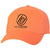 Weatherby Blaze Orange Cap