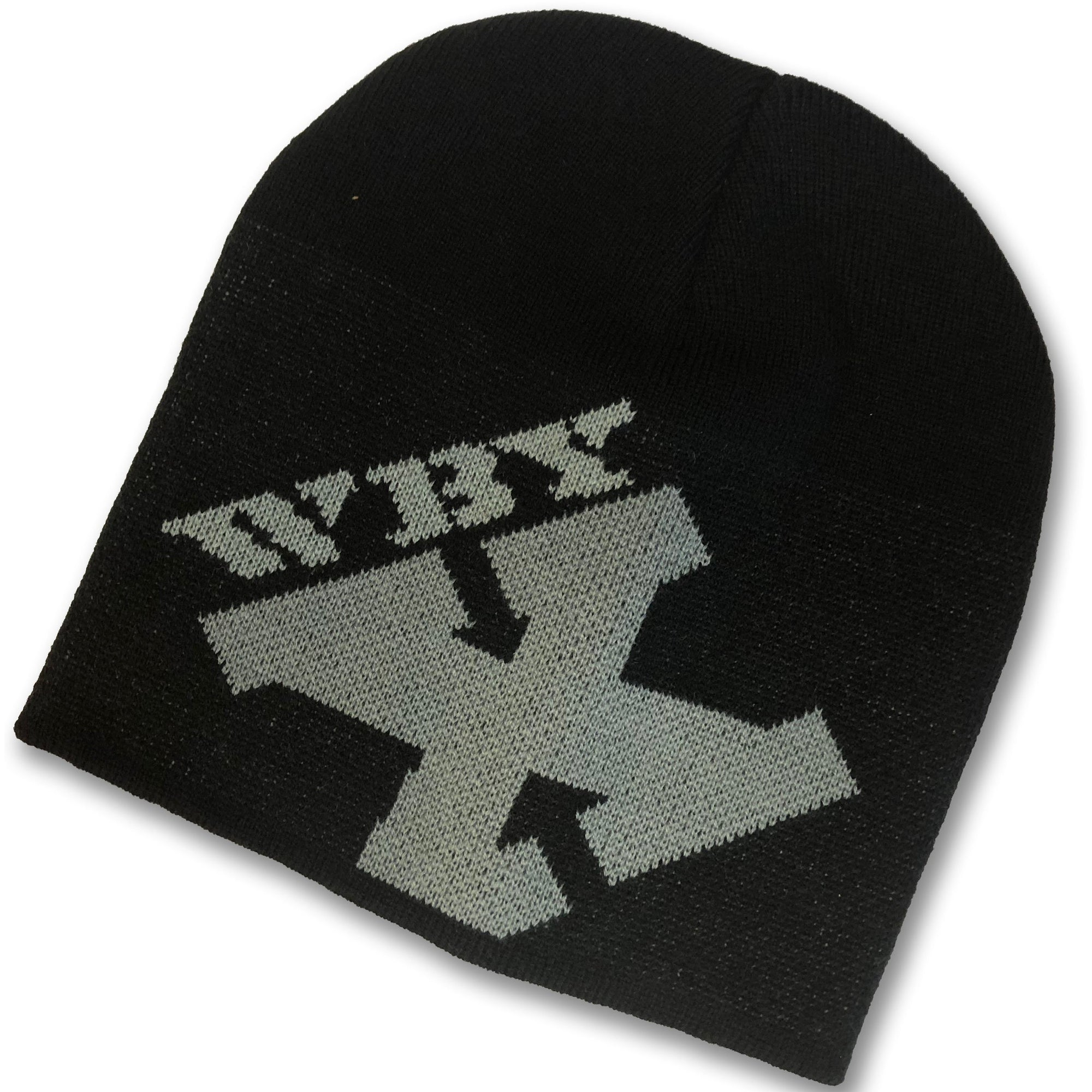 Weatherby WBY-X Beanie,Clothing- Canada Brass