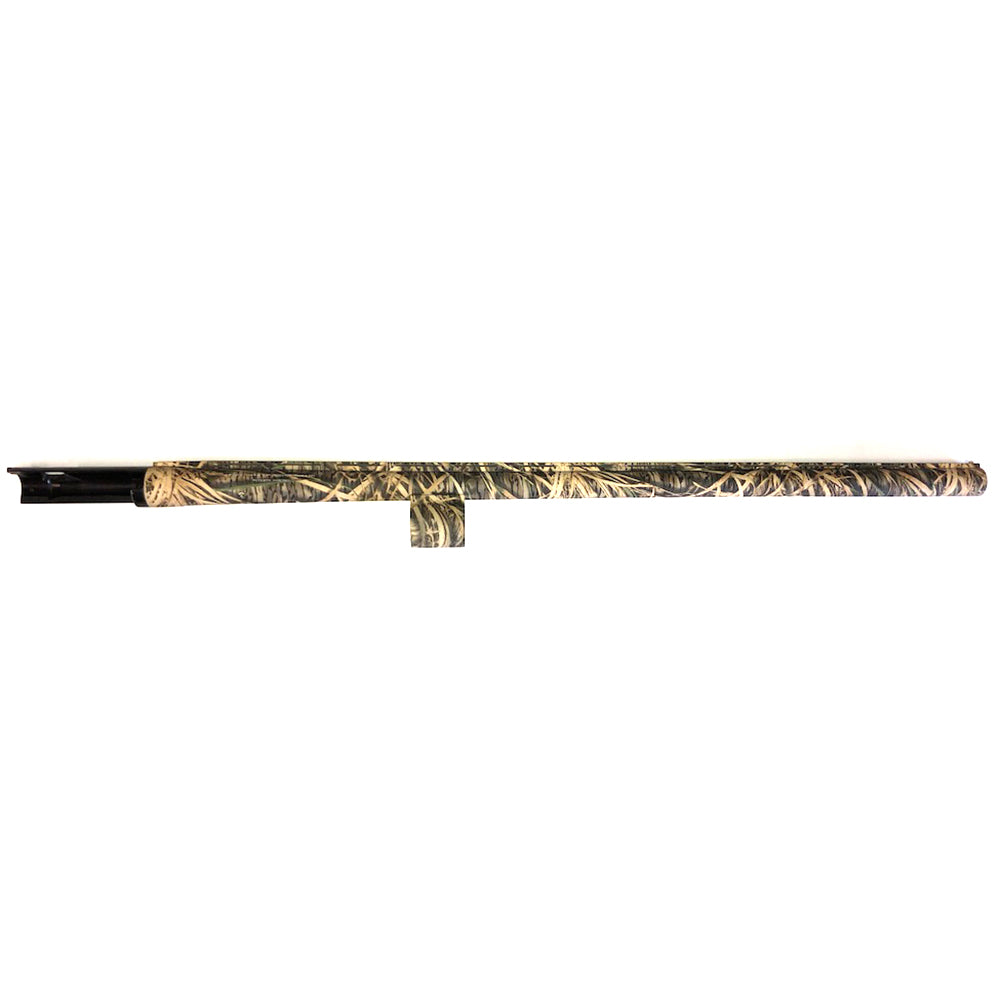 "Browning Gold 12ga 28"" Camo Barrel"
