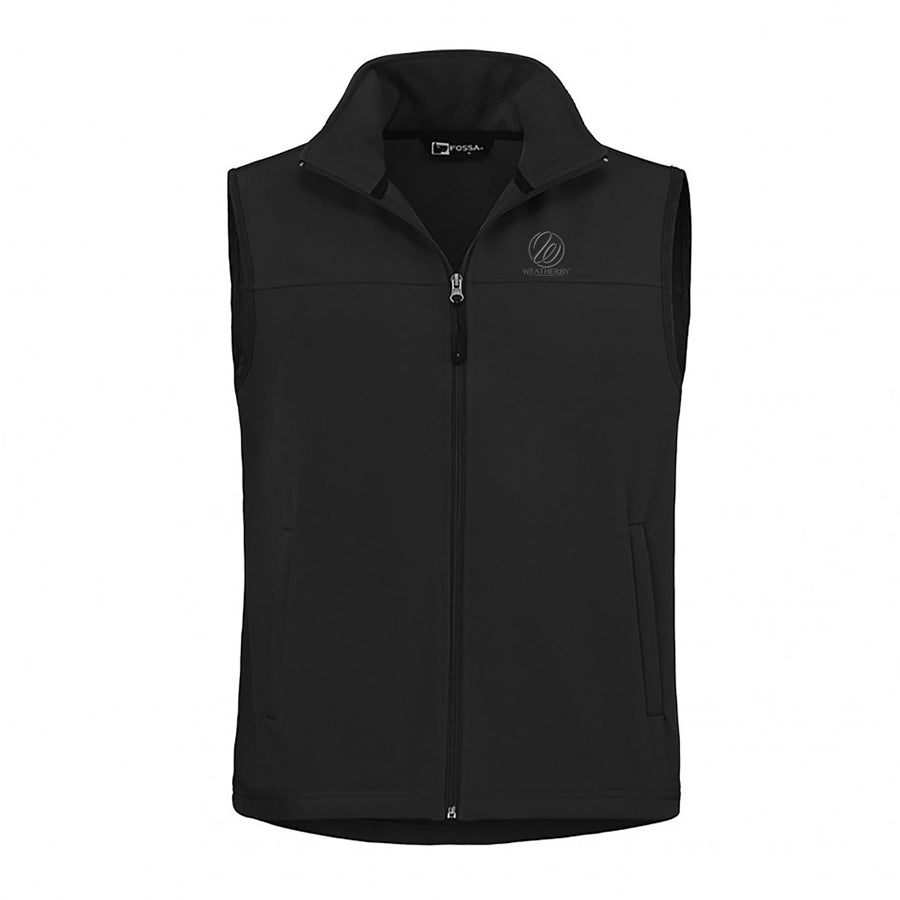 Weatherby Ascent Vest,Clothing- Canada Brass