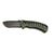 Benelli Black Fox Folding Knife