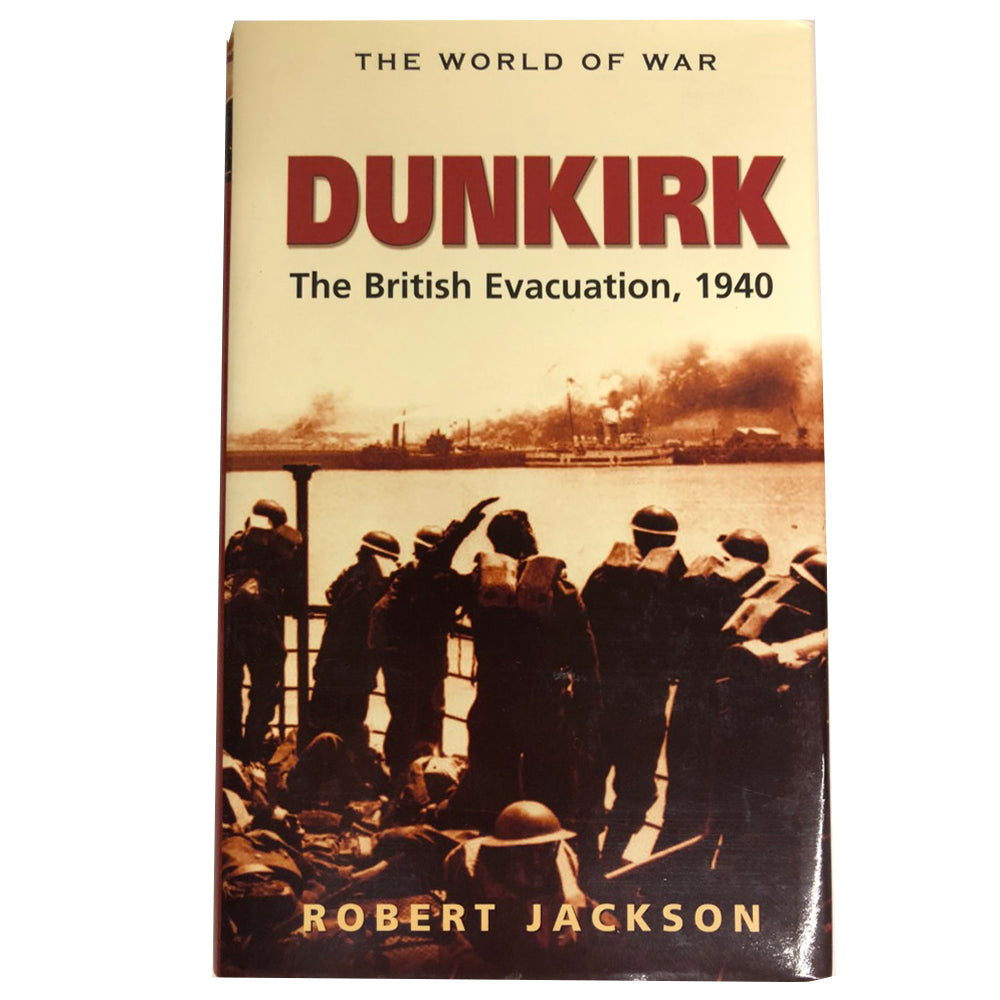 Dunkirk (The British Evacuation, 1940)