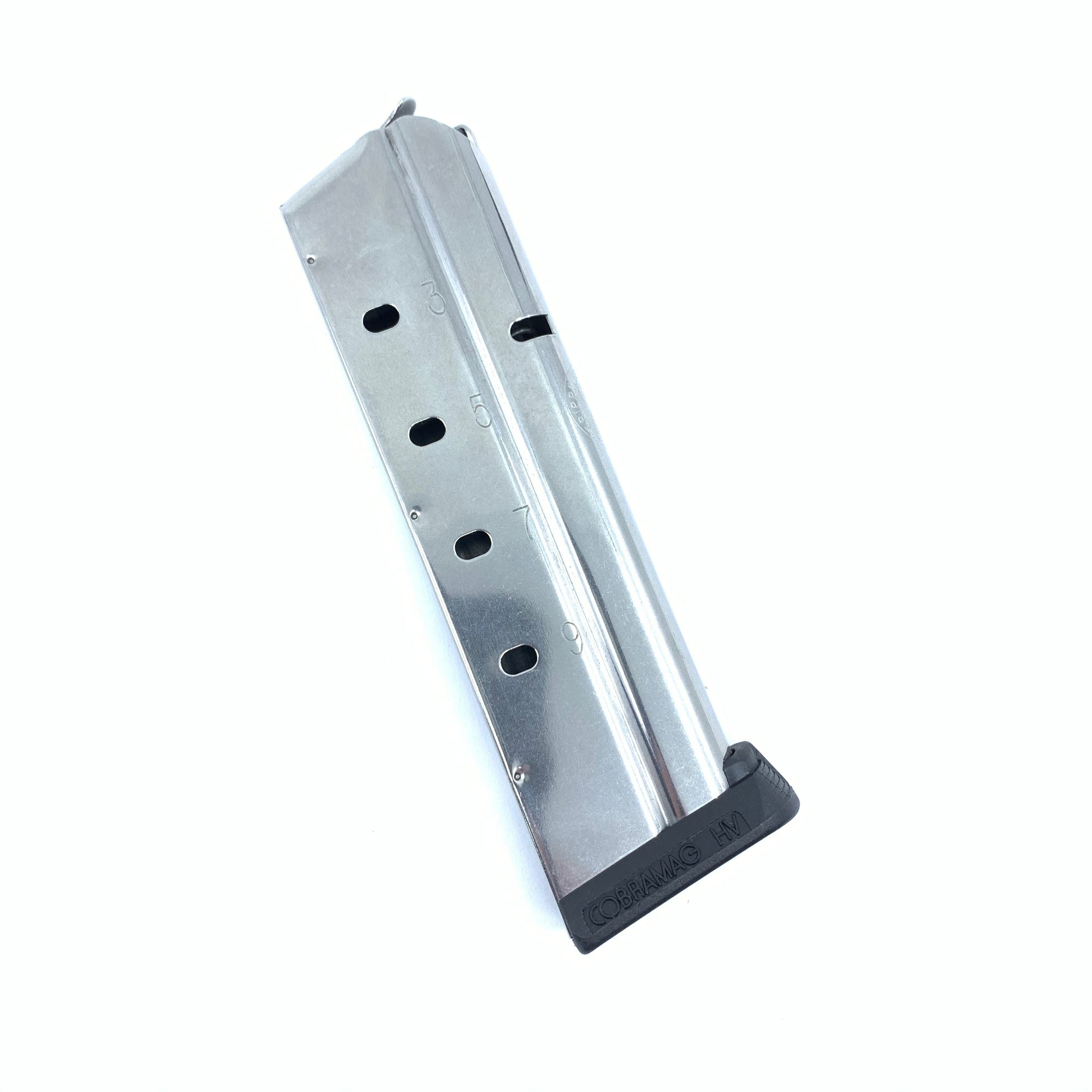 Tripp Research 9mm Luger 1911 Magazine