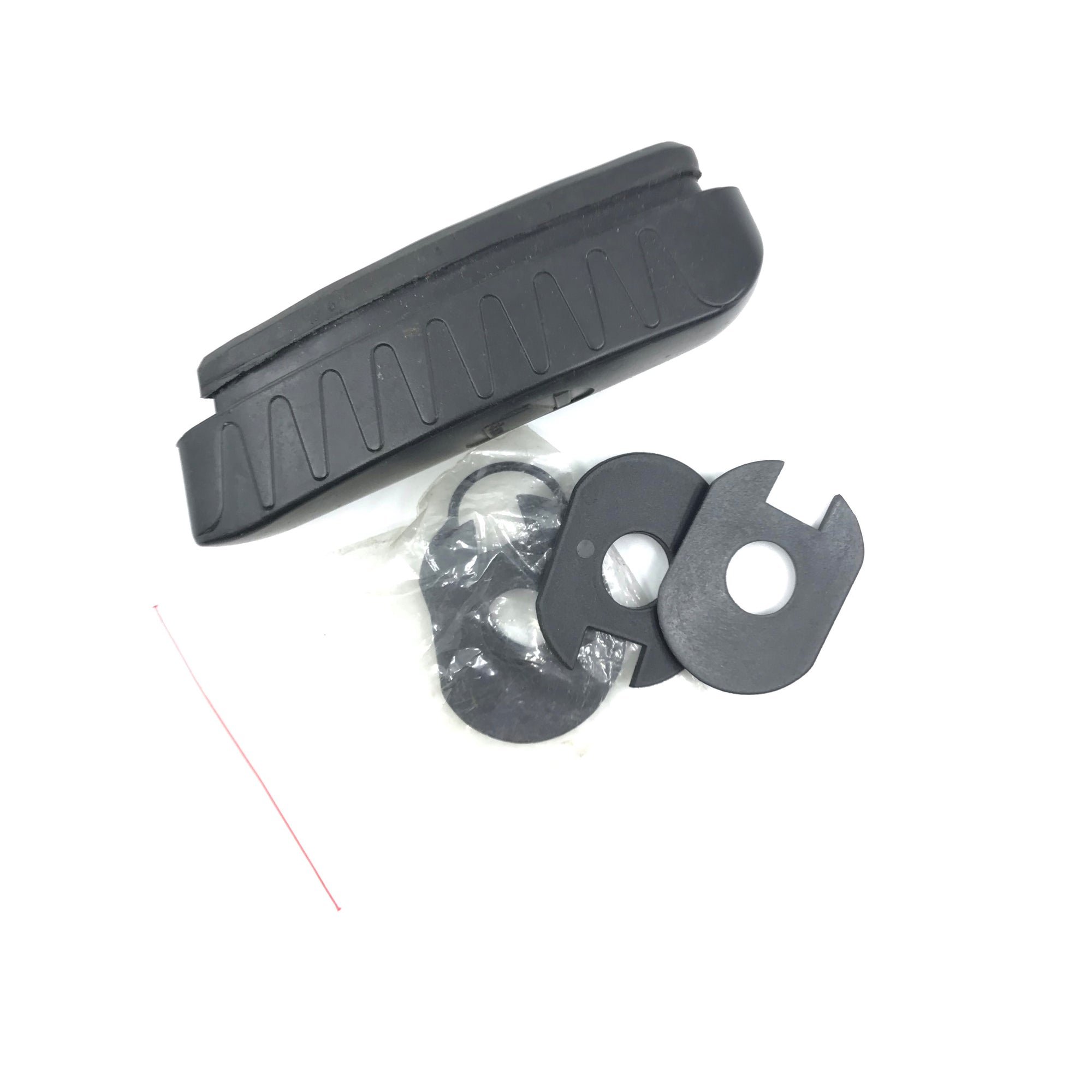 Benelli Nova Recoil Pad and Stock Angle Inserts