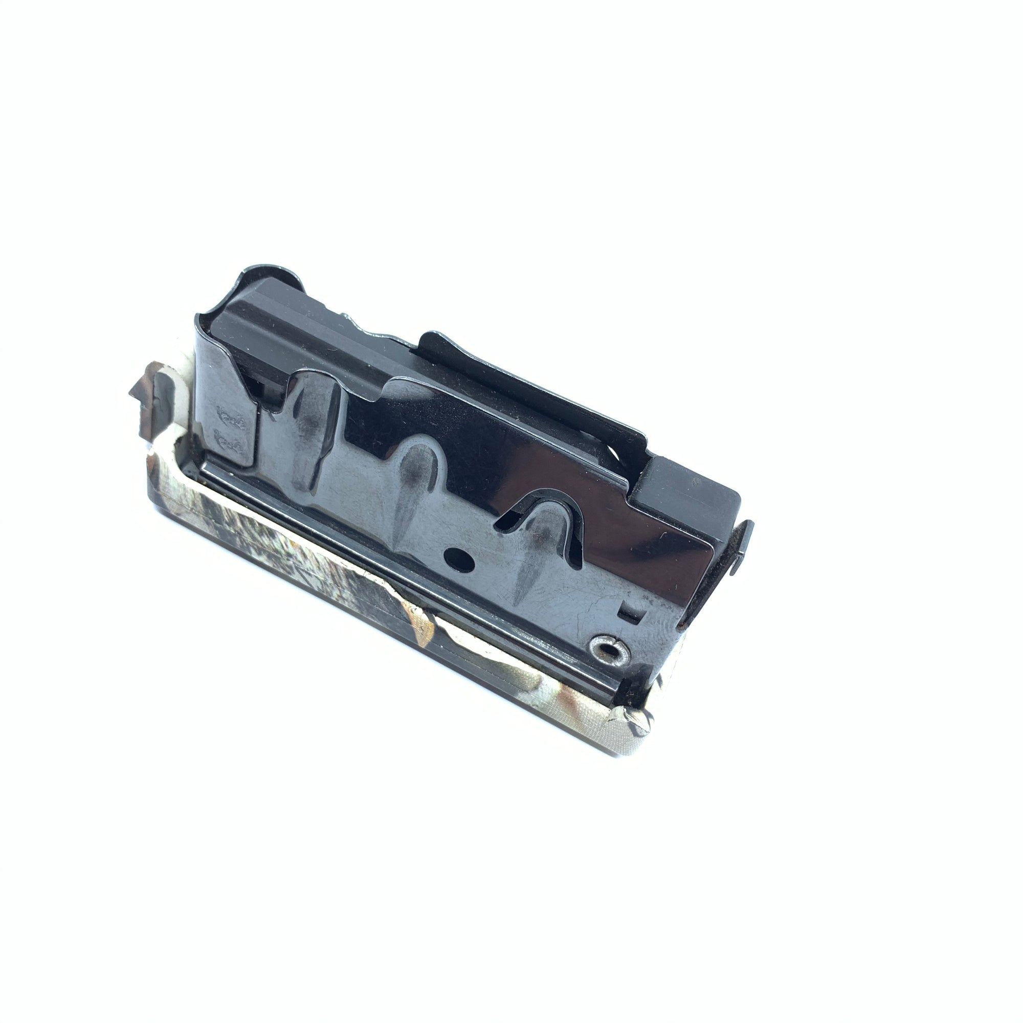 Savage Axis 223 Rem Magazine with Camo Base