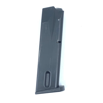 Beretta 92FS 9mm Magazine Altered to 10Rds