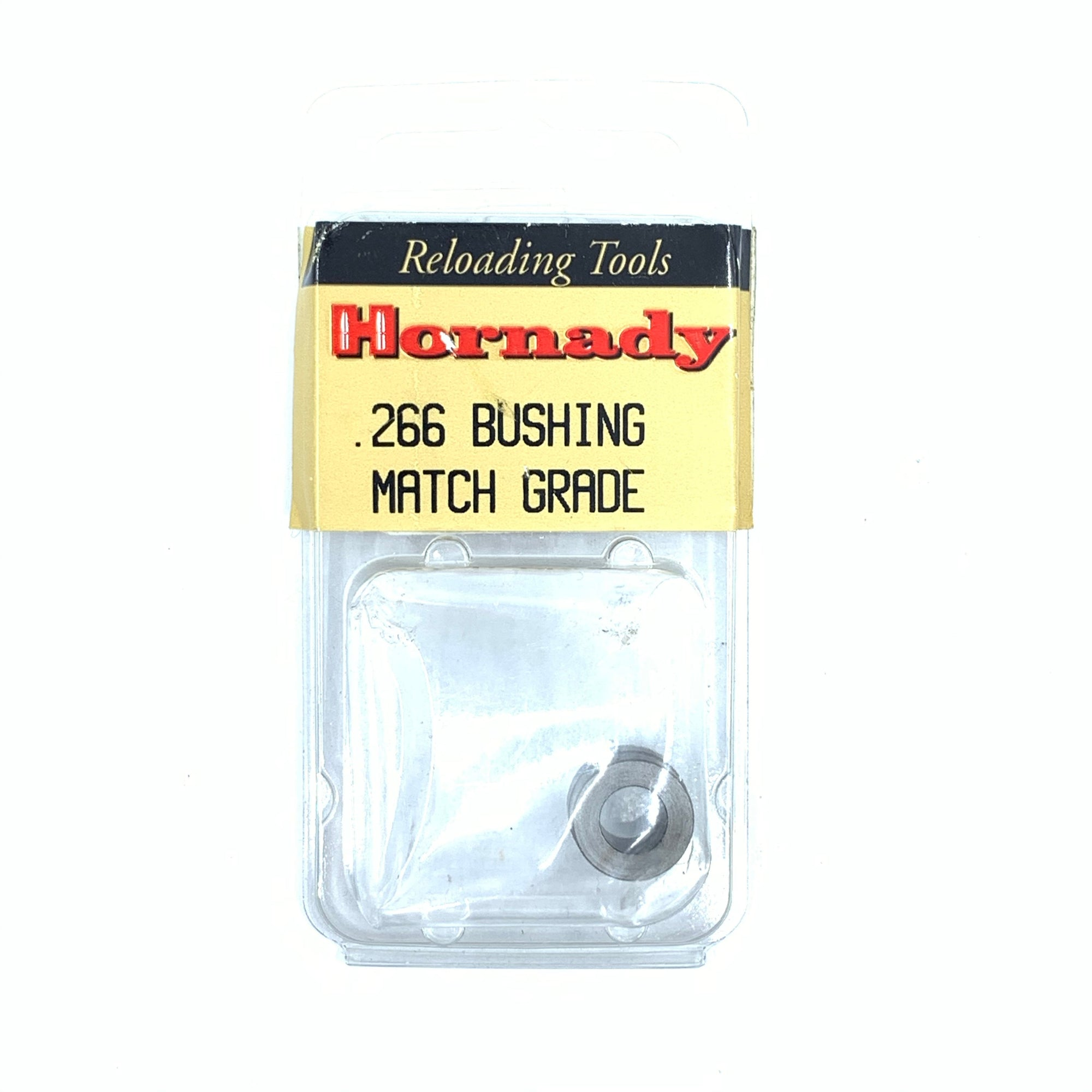 Hornady 594266 .266 Bushing Match Grade