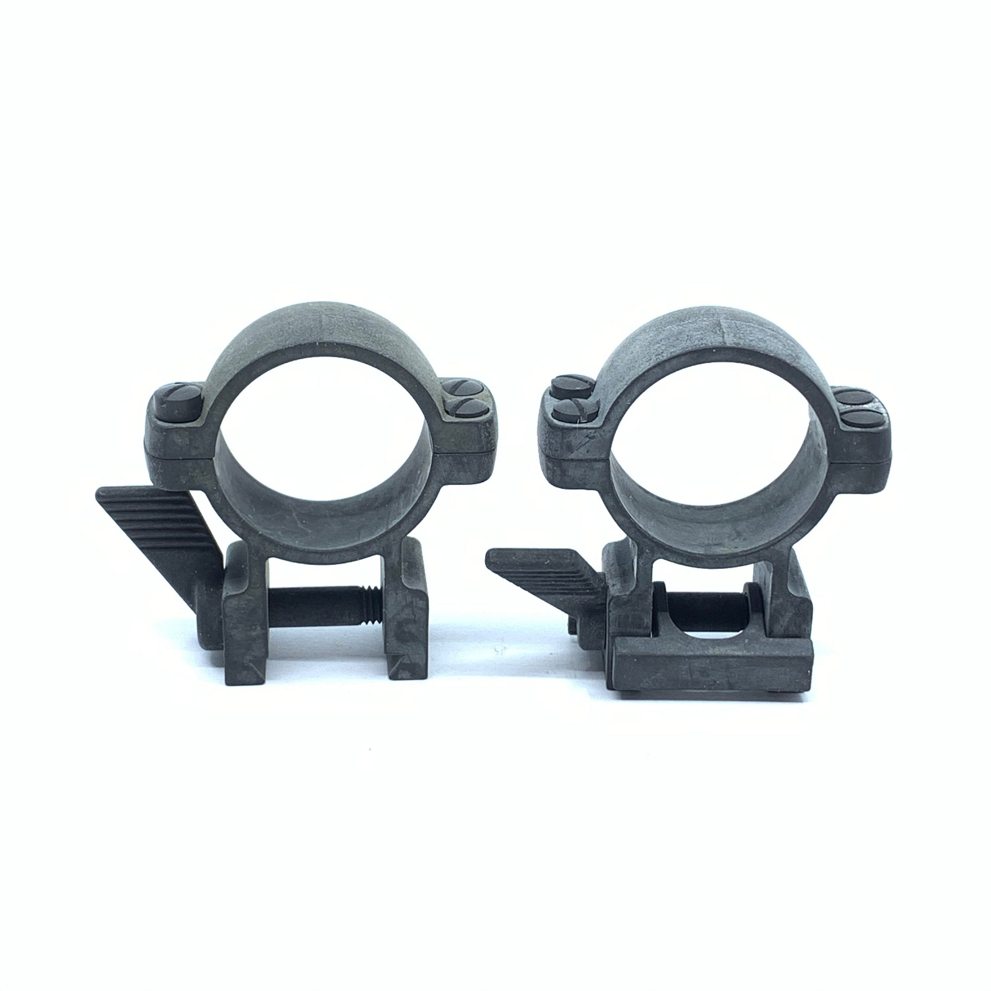 "Steyr Mannlicher Original 1"" Rings For SSG and SSG Police"