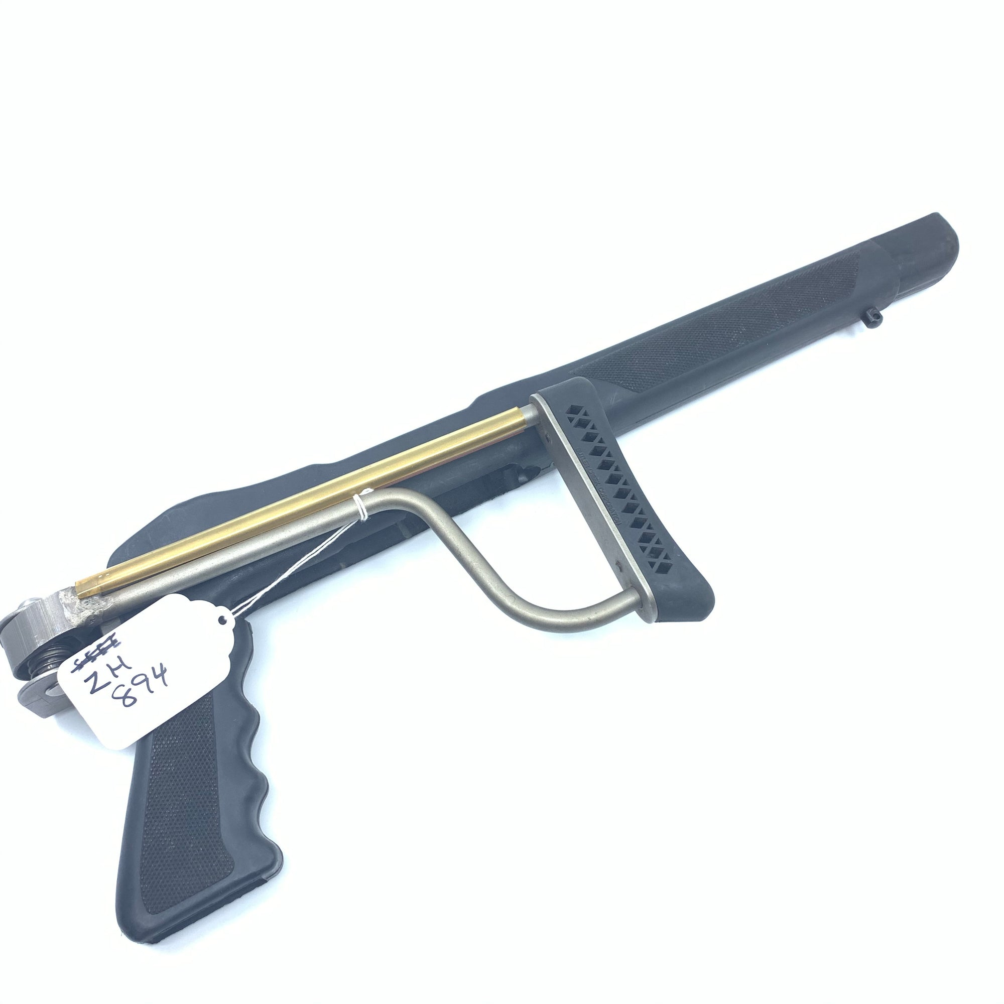 Ruger 1022 folding Stock only Syn Stock with Metal Folding Butt with Butt Pad
