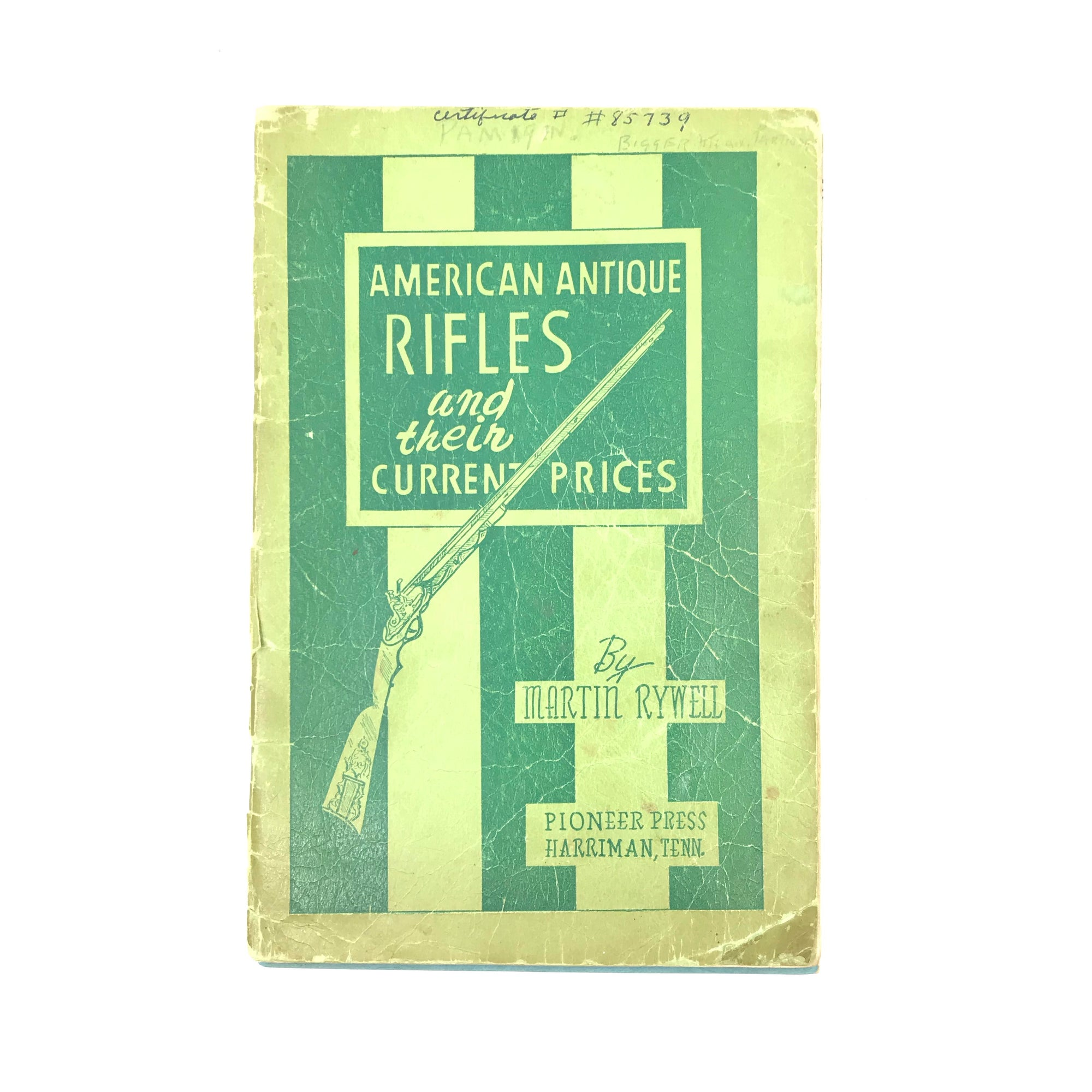 2 Soft Band Old Values M.L. Rifles M Rywell
