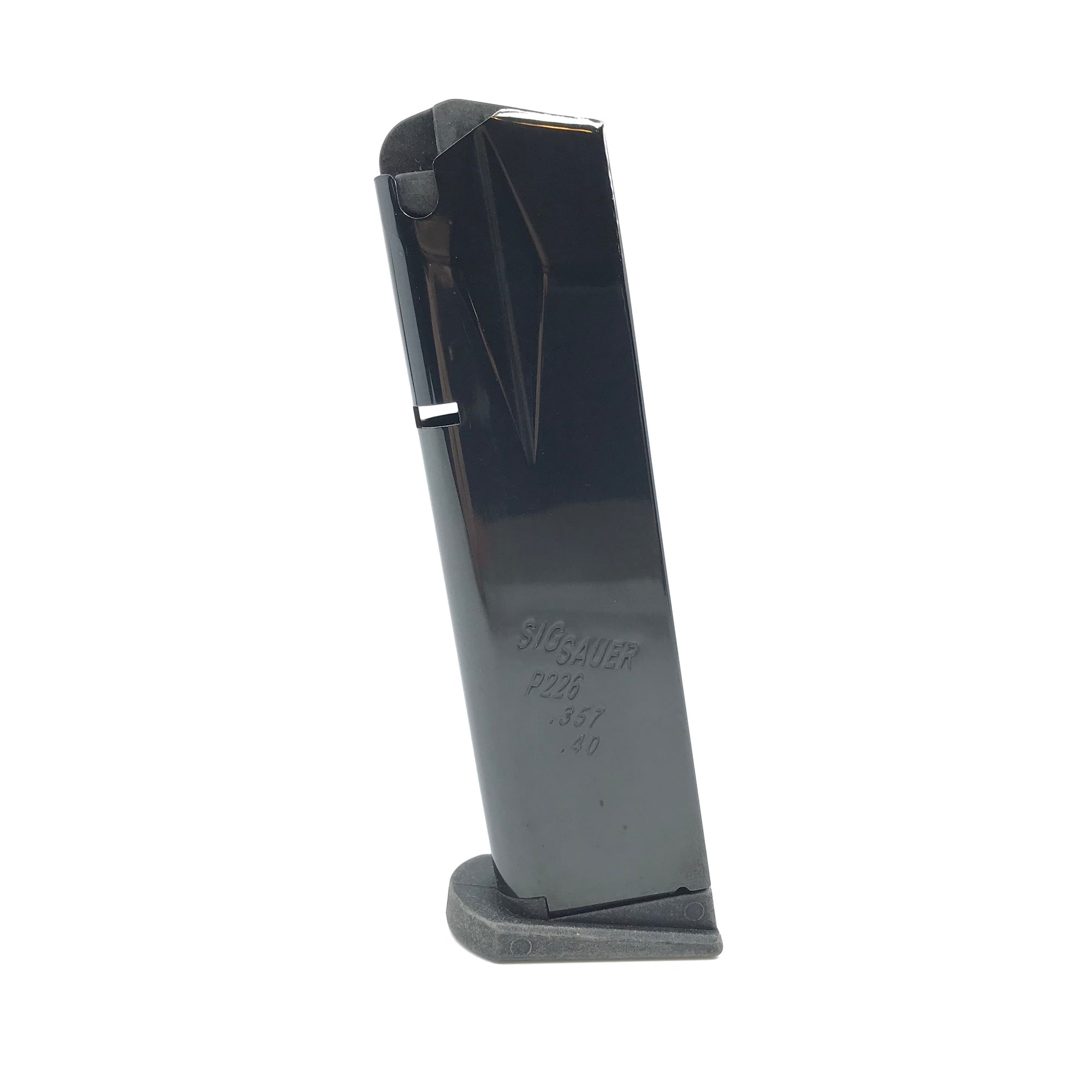 Sig Sauer Model 226 40 S&W and 357 SIG 10rd Magazine