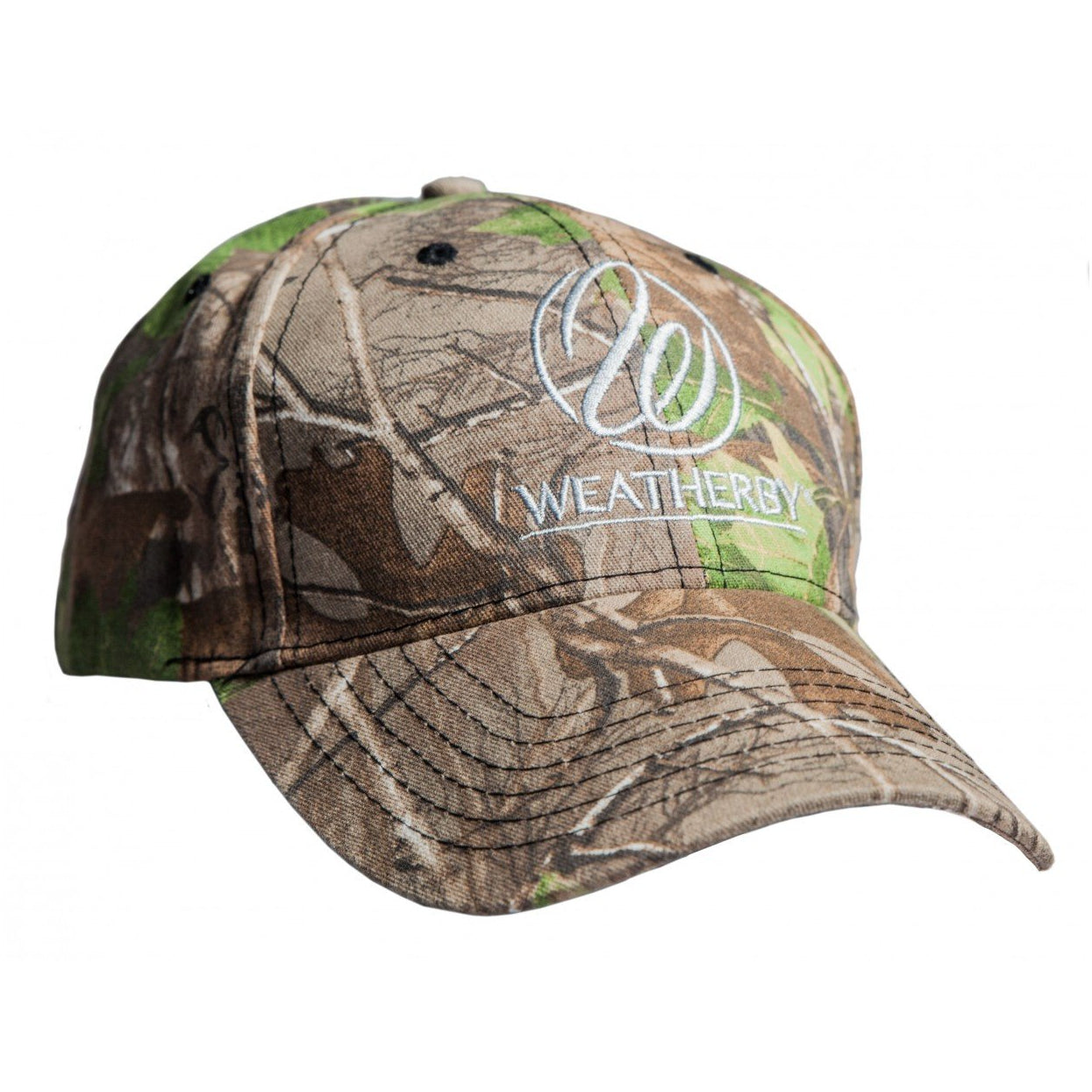 Weatherby Xtra Green Real Tree Cap,Clothing- Canada Brass