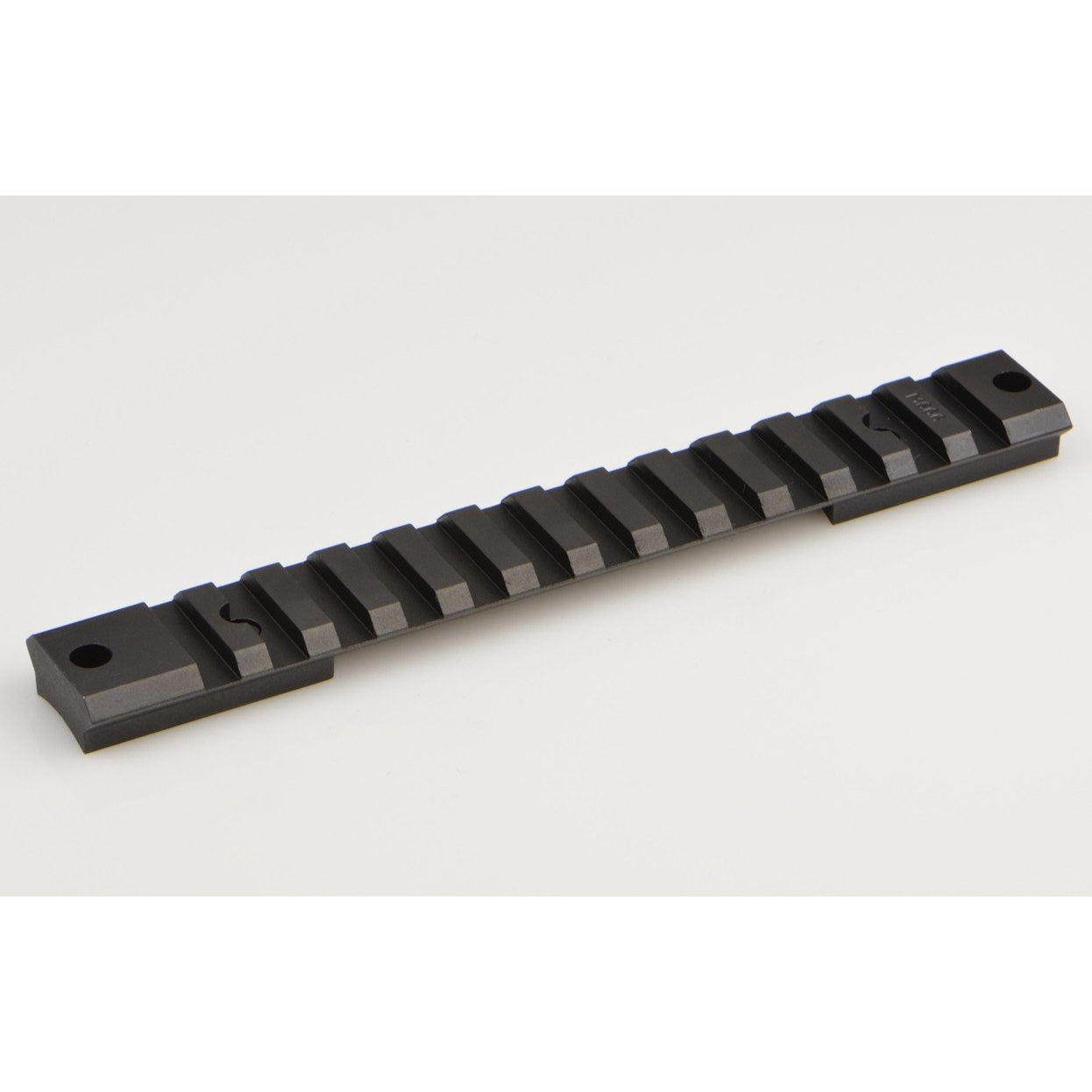 Warne Tactical Rail for Savage Short Action Tactical,Scope Mount Systems- Canada Brass