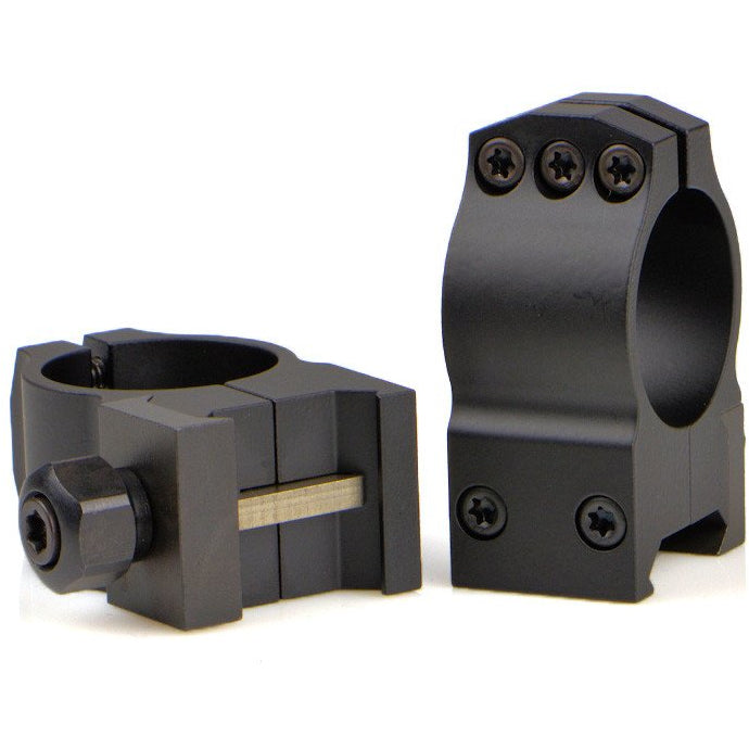 Warne Tactical Rings,Scope Mount Systems- Canada Brass