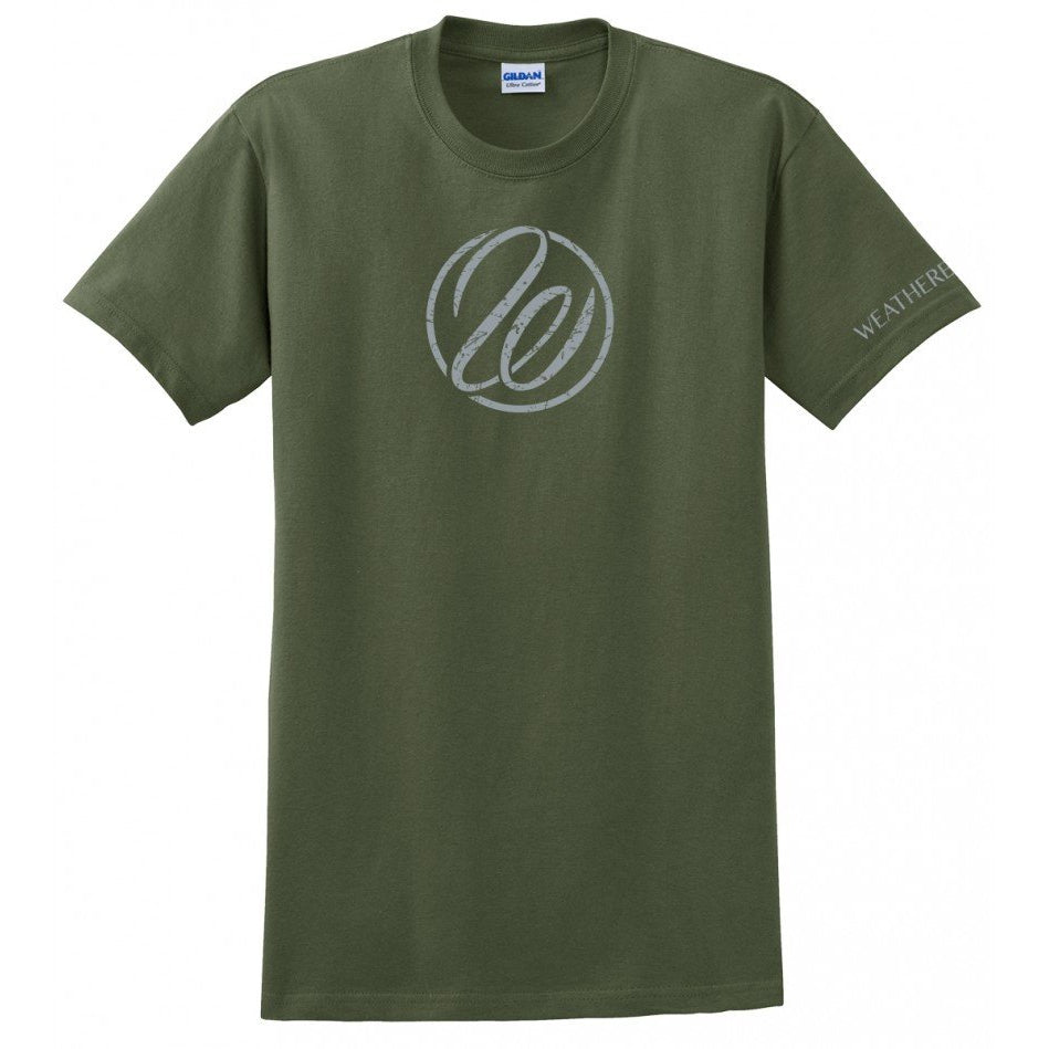 "Weatherby ""Endurance Tested"" T Shirt,Clothing- Canada Brass"