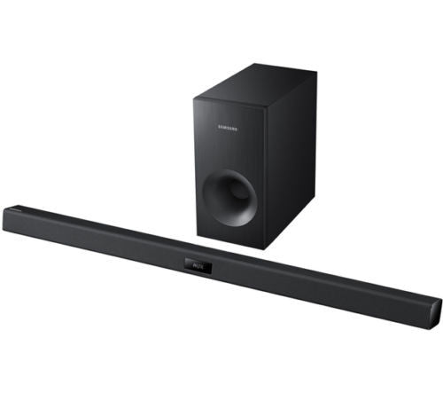 "Samsung HW-H355 40"" Soundbar with SoundShare"
