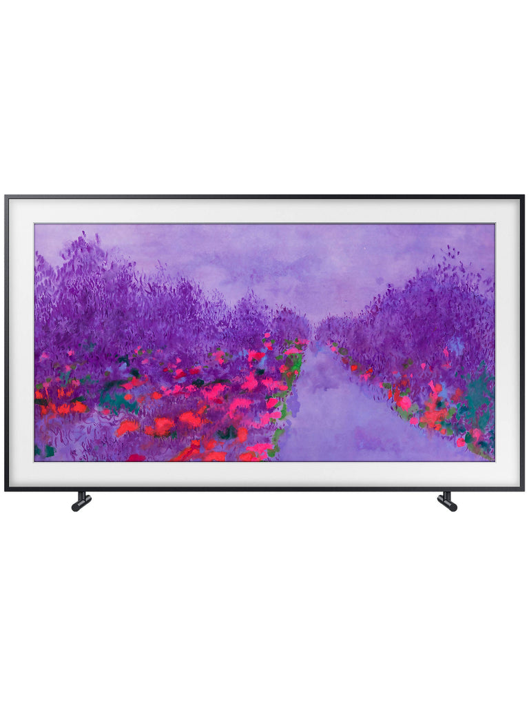 Samsung The Frame Art Mode TV with No-Gap Wall Mount, 49 inch Smart, Ultra HD Certified