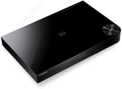 Samsung BD-H8500 Smart 3D Blu-ray/DVD/HDD 500GB Freeview HD Recorder