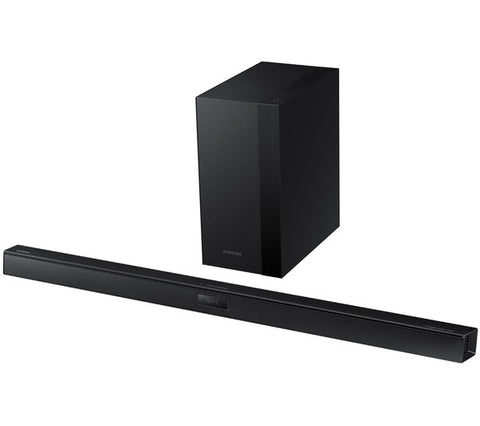 SAMSUNG HW H450 Wireless Sound Bar