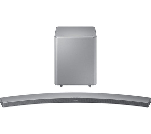 SAMSUNG HW-H7501 Wireless Curved Sound Bar