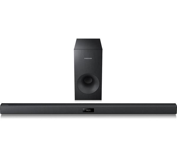 SAMSUNG HW-J355 2.1 Sound Bar