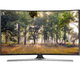 "SAMSUNG UE40JU6740 Smart Ultra HD 4k 40"" Curved LED TV"