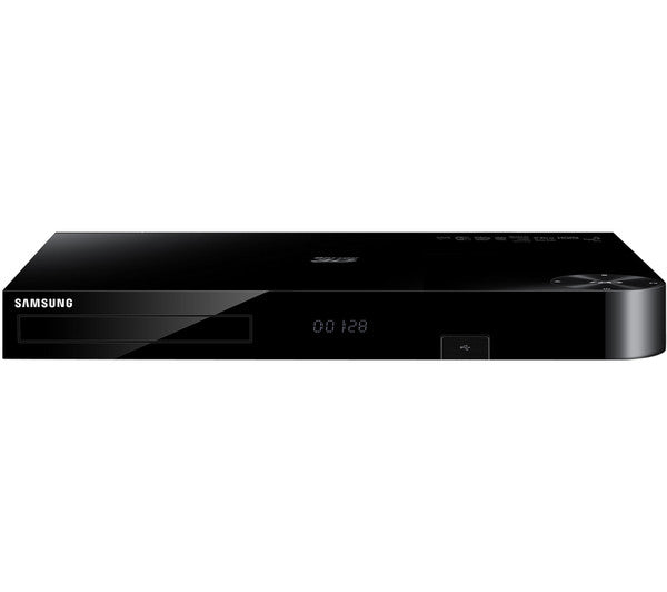 SAMSUNG BD-H8900M Smart 3D Blu-ray Player with Freeview+ HD Recorder - 1 TB HDD
