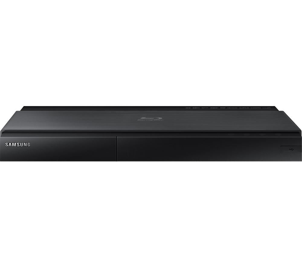 Samsung BD-J7500 Smart 3D 4K Ultra HD Blu-ray/ DVD Player with Built-In Wi-Fi