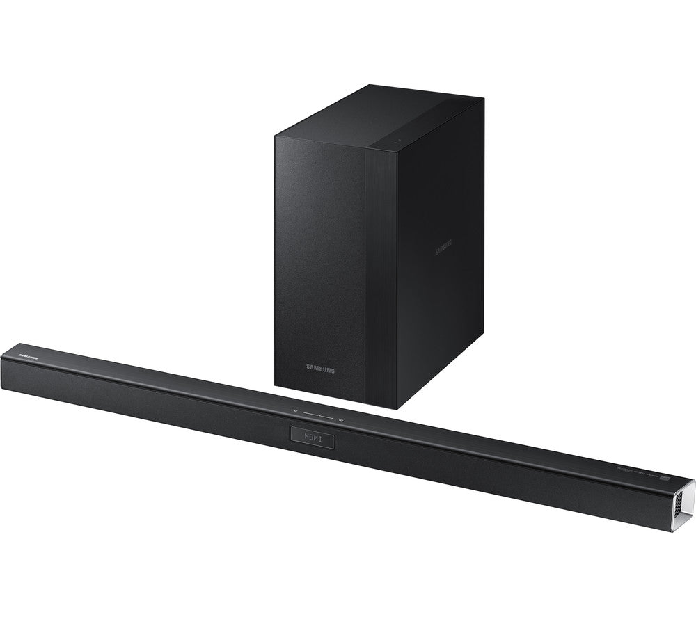 SAMSUNG HW-J450 2.1 Wireless Sound Bar