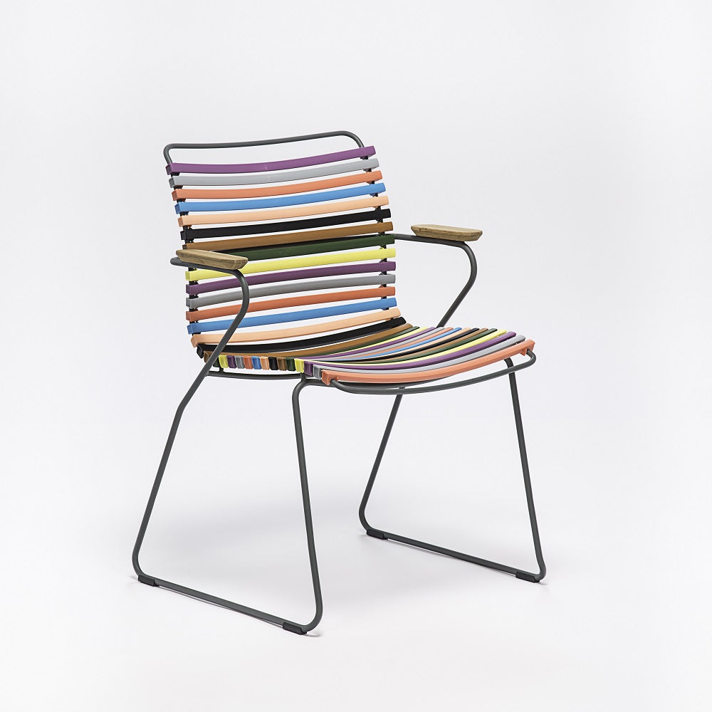 HOUE Click Dining Chair (with armrests)
