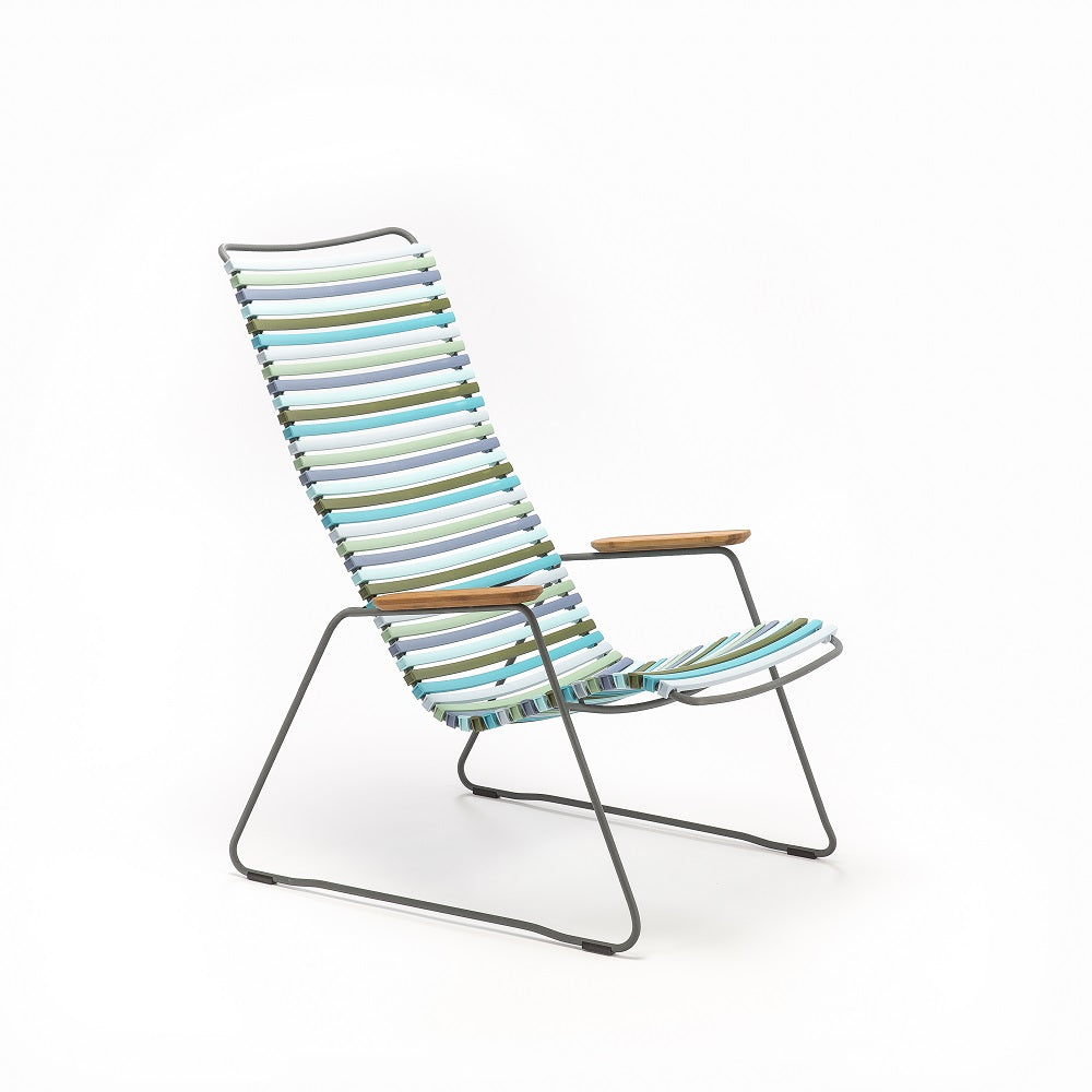 HOUE Click Lounge Armchair