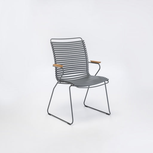 HOUE Click Dining Armchair (tall-back)