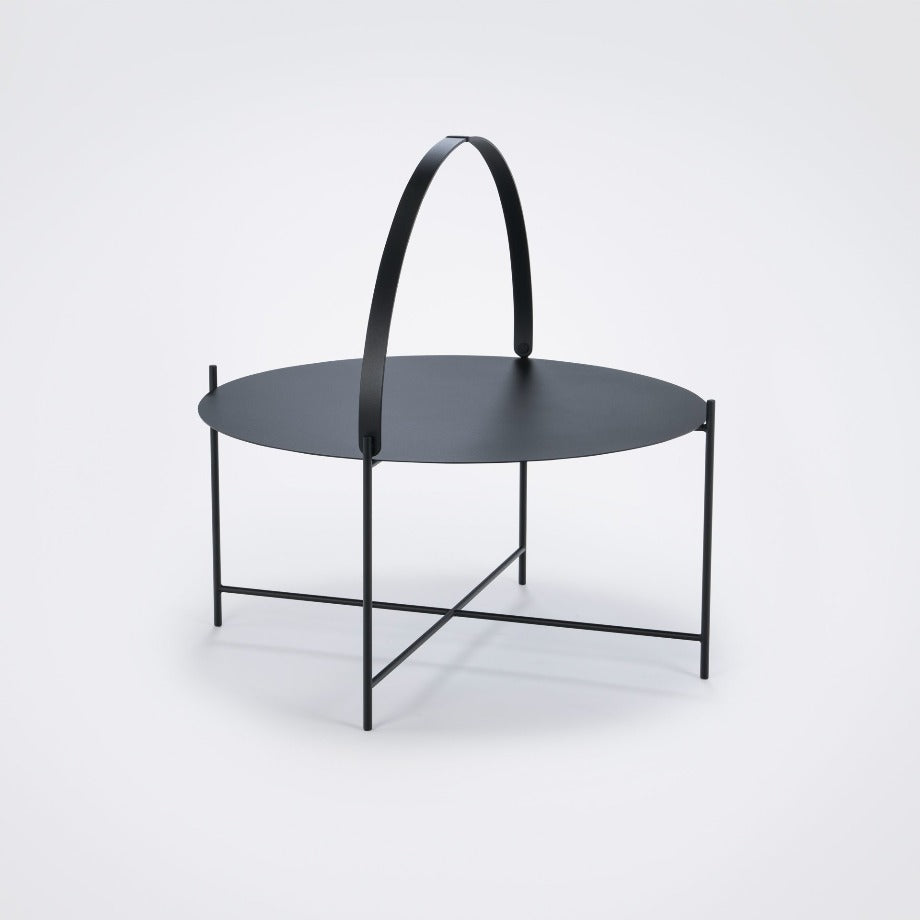 Miraculous Houe Edge Tray Table Gmtry Best Dining Table And Chair Ideas Images Gmtryco