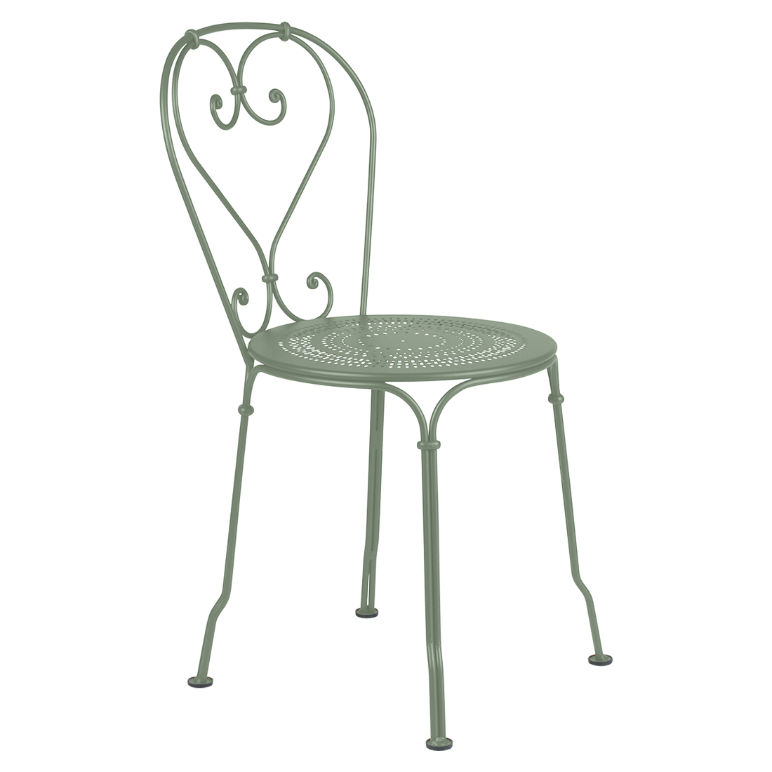 FERMOB 1900 Chair (Set of 2)