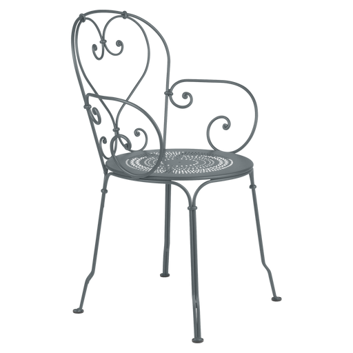 FERMOB 1900 Armchair (Set of 2)
