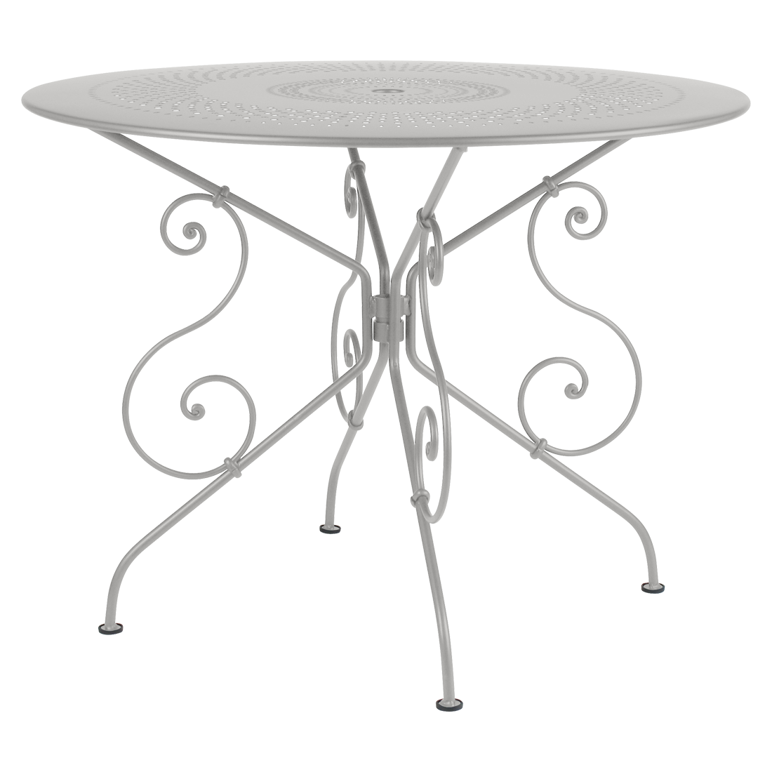 FERMOB 1900 4-6 Seater Dining Table (2 Sizes)