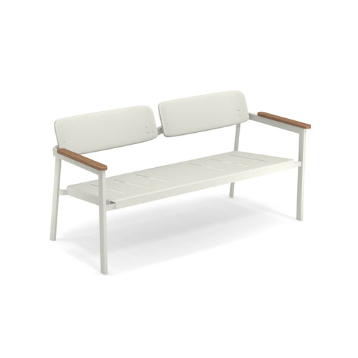 EMU Shine 2 Seater Bench