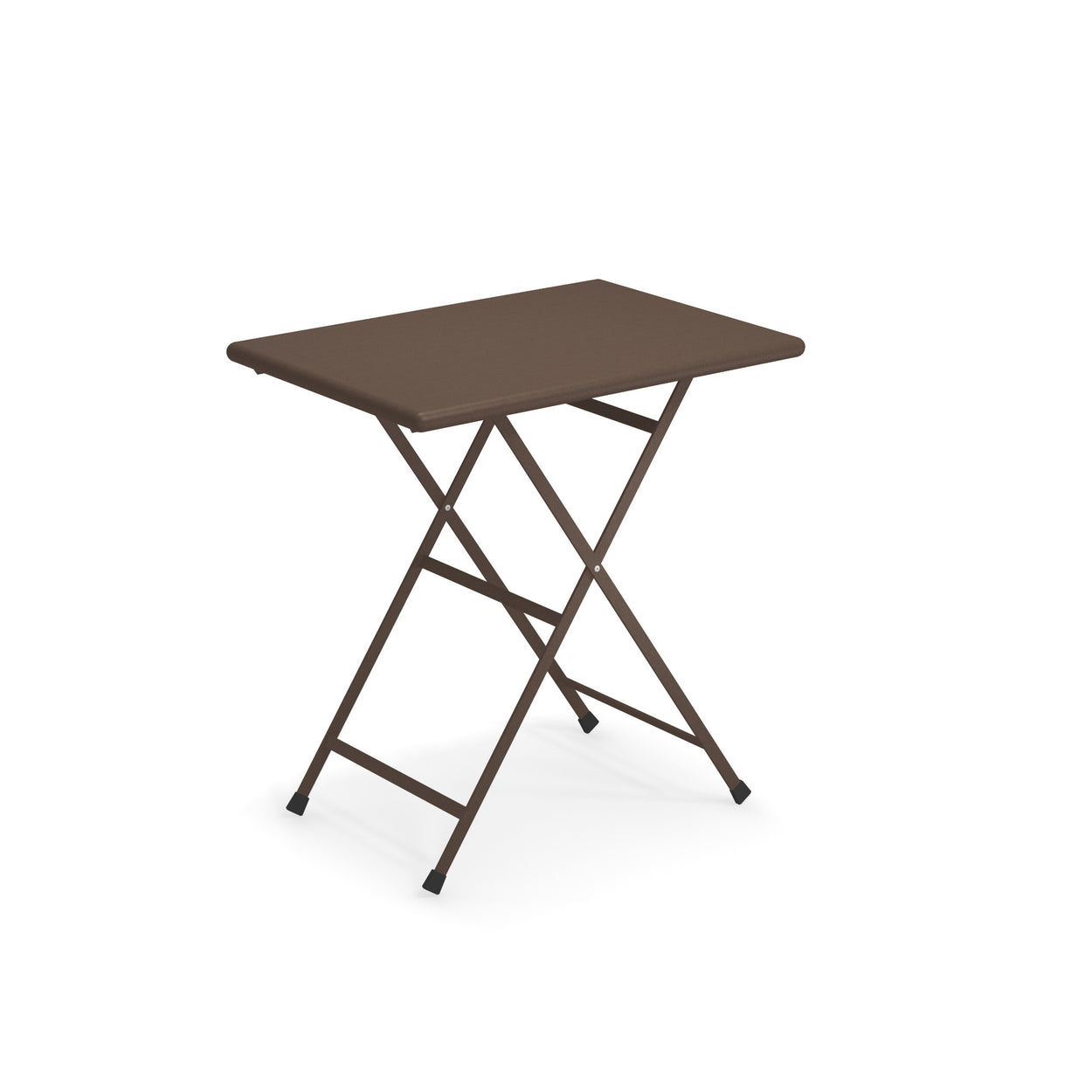 EMU Arc en Ciel Rectangular Folding Outdoor Table