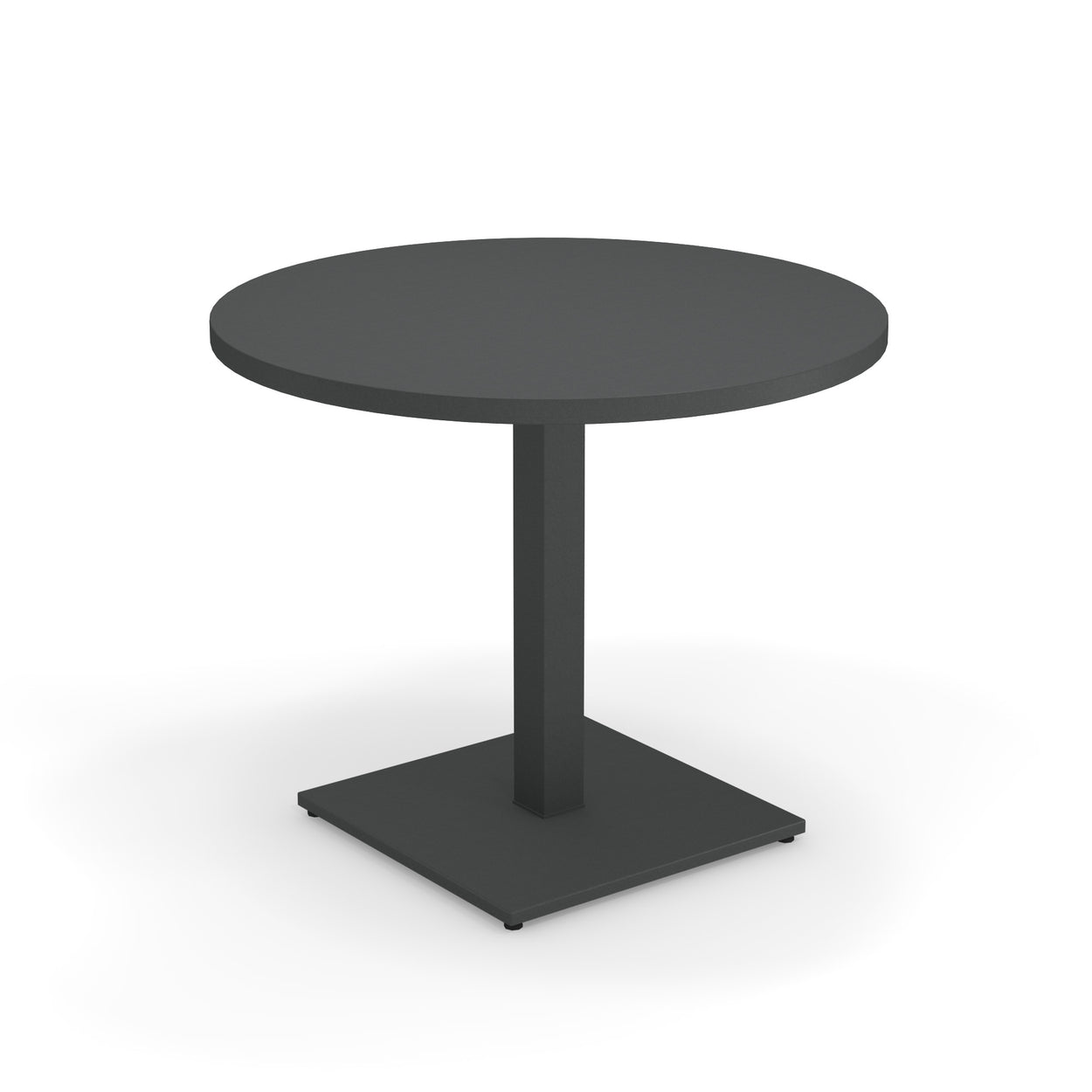 EMU Round Pedestal Table