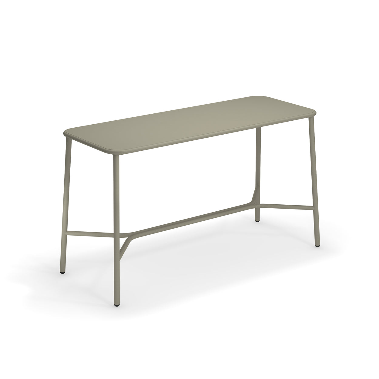 EMU Yard 6 Seater Counter Table