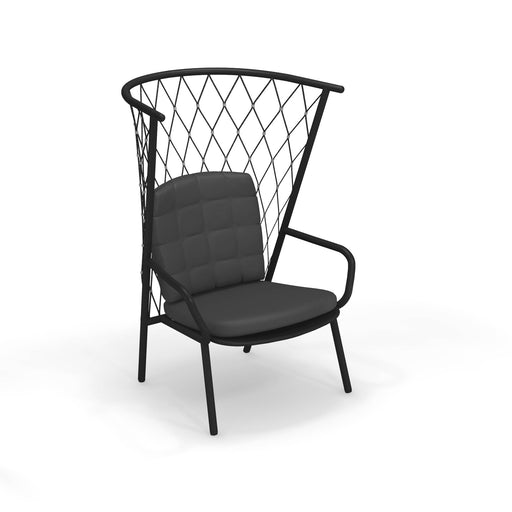 EMU Nef Lounge Chair / Tall Back