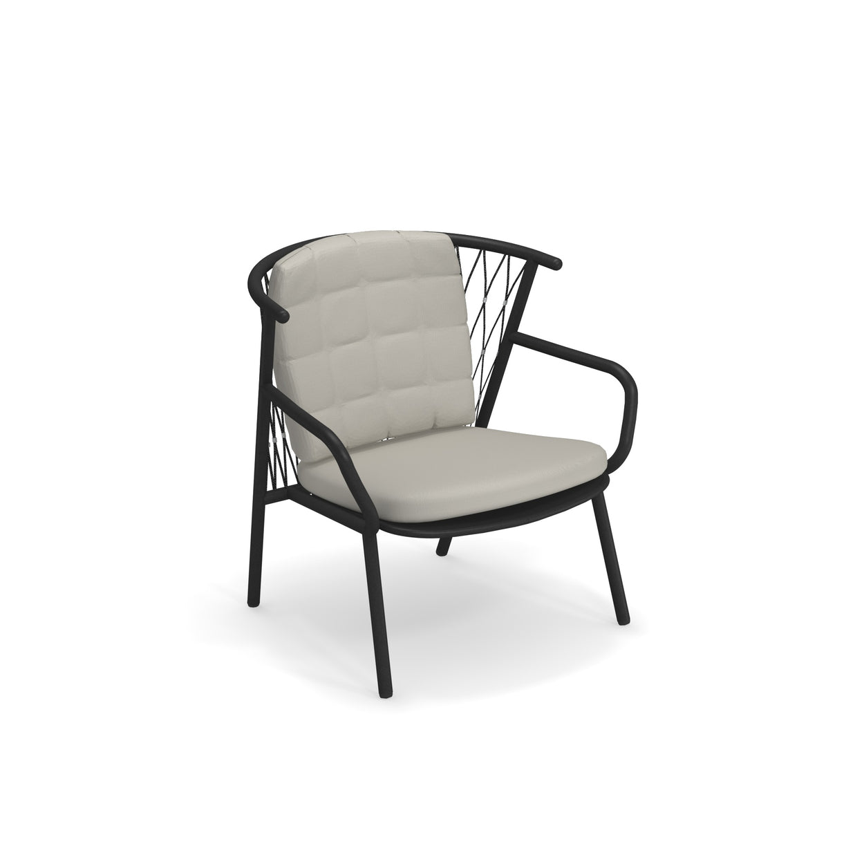EMU Nef Lounge Chair / Low Back
