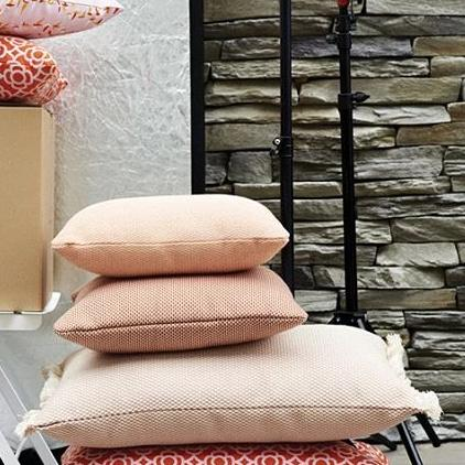 FERMOB Evasion Cushions 44x30cm (Set of 2)